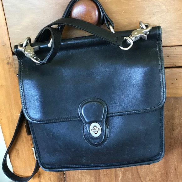 dfcefe452b4 Coach Bags   Final Price Authentic Cross Body Bag   Poshmark